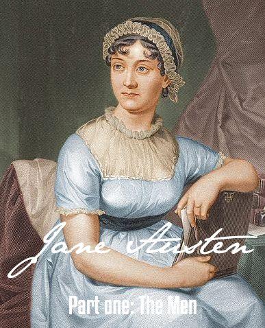 jane-austen-part-one