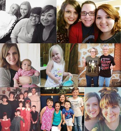 Instagram Family